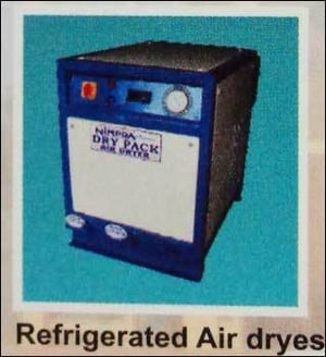 Refrigerated Air Dryes