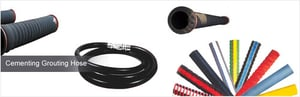 Cementing Grouting Hoses