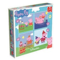Jigsaw Puzzle Game Boxes