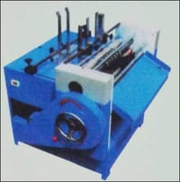Partition Slotting Machine (Auto Feeding)