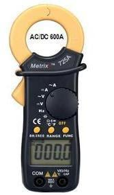 Digital Clamp Meter 725A