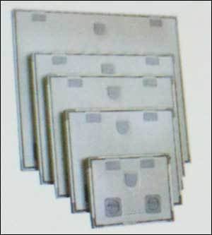 Cassette For X Ray Machine