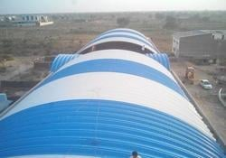 K Span Roofing System