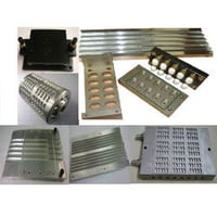 Blister Machine Parts