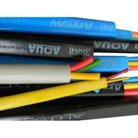 PVC Insulated Flat Copper Wire And Cable