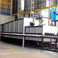 Continues Roller Hearth Furnaces