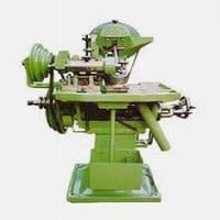 Industrial Head Shape Slotting Machine