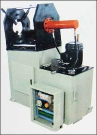 Label Punching Machine