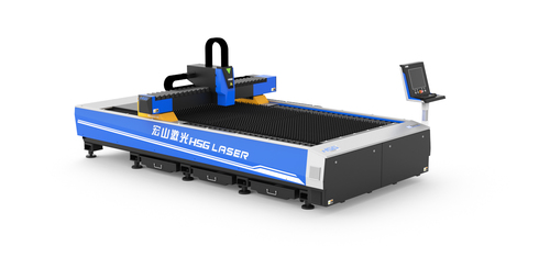 Laser Cutting Machine For Ms