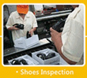 During Production Inspection Service
