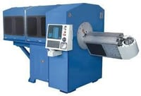 Industrial Wire Forming Machine