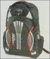 Sport Bags With Soft Handle And Shoulder Belt