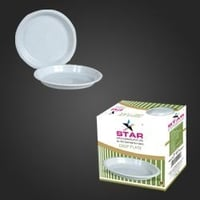 Disposable Deep Plate