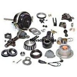 Thermal Power Plant Spares