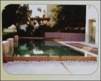 Solar Swimming Pool (Water Heating System)
