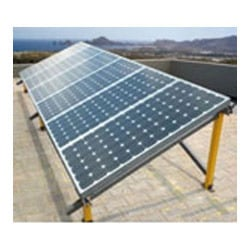 Frp Solar Rooftop Structure