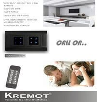 Remote Touch Switches