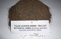 Tulsi Dried Leaves For Tea