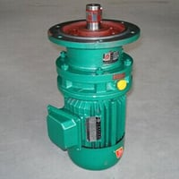 Cycloidal Speed Reducer Gearbox