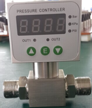 Digital Anticorrosion Differential Pressure Transmitter HPT-7D