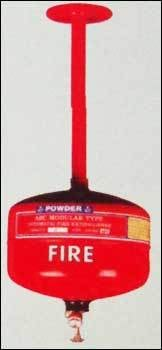 ABC Modular Type Automatic Fire Extinguisher