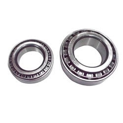 Earth Mover Front Wheel Bearings