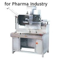 Industrial Ampoule Inspection Machine