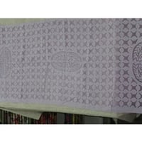 Trendy Applique Bed Cover