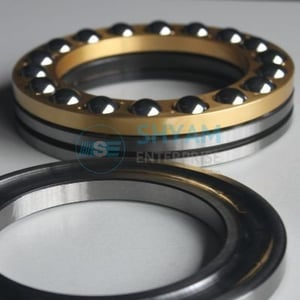 Brass Bearing Cages