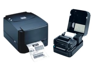 Printers for Retailers (TSC TTP 244 PLUS)