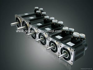 AC And DC Motor Drives