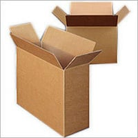 Industrial Paper Packaging Boxes
