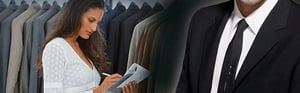 Laundry And Drycleaning Service