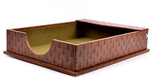 A4 Size Paper Tray