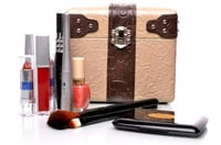 All Embossed Lipstick Designer Box