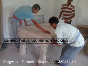 Furniture Packing And Moving Services