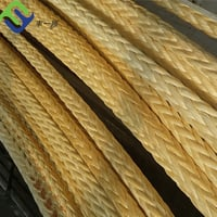 Spectra Synthetic UHMWPE Rope