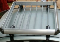 Luggage Carrier For Cars