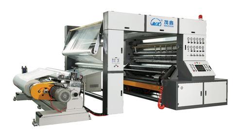 Gantry Type Film Slitting Machine