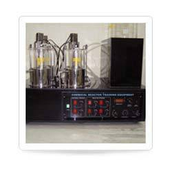 Computer Controlled Chemical Reactors Training System