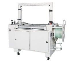 Heavy Duty Seal Strapping Machines