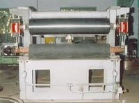 Pinch Roll Assembly