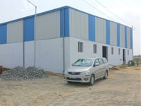 Warehouse Rental Service