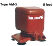 Submersible Pump (Type AM-5)