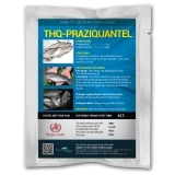 Thq Praziquantel Powder For Fish