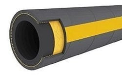Rubber Cement Grouting Hose