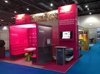 Event And Exhibition Stall