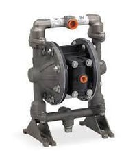 Low Pressure Diaphragm Pumps