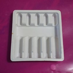 Ampoule Injection Tray
