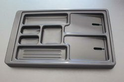 Plastic Tool Forming Packaging Tray